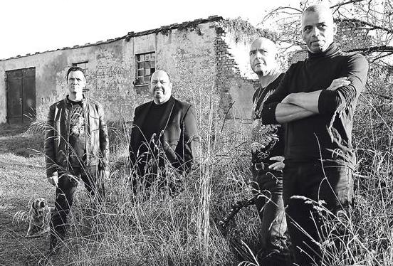PROGNOSTIC The Band