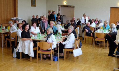 the sweet60s | Haus der Begegnung | Stuttgart-Giebel