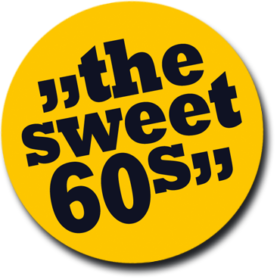 the sweet60s button
