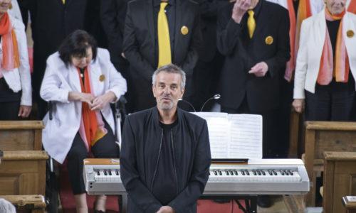 Konzert Premiere – Asch / Fuchstal