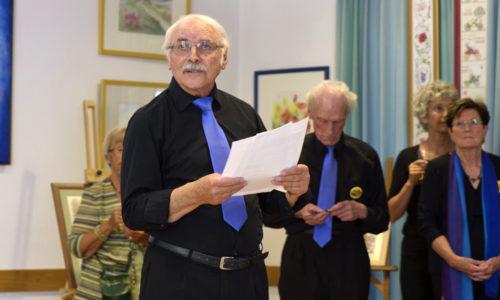 10 Jahre Chor Jubiläum – Landsberg