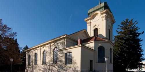 Christuskirche Schwabmünchen
