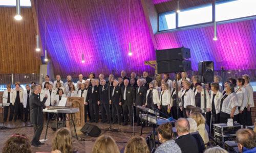 Black & White Gospel – Windach / Kaufbeuren